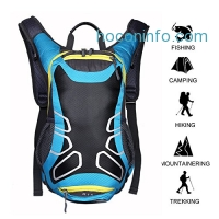 ihocon: Gohyo 15 L Waterproof Backpack防水背包