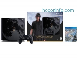 ihocon: PlayStation 4 1TB Final Fantasy XV - Limited Edition Bundle