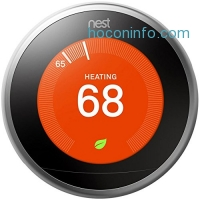 ihocon: Nest Learning Thermostat, 3rd Generation