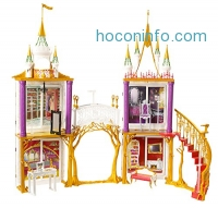 ihocon: Ever After High 2-in-1 Castle Playset