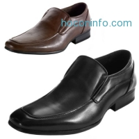 ihocon: AlpineSwiss Lucerne Mens Dress Shoes男鞋