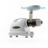 ihocon: Omega J8004 Nutrition Center Commercial Masticating Juicer慢磨機
