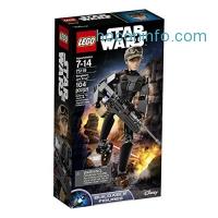 ihocon: LEGO STAR WARS Sergeant Jyn Erso 75119