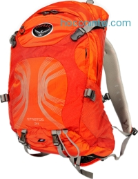 ihocon: Osprey Stratos 24 背包 Pack