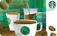 ihocon: 買$50 Starbucks Gift Cards送$5 Amazon credit
