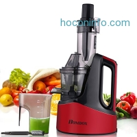 ihocon: MeyKey Slow Masticating Juicer慢磨榨汁機