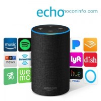 ihocon: Echo (2nd Generation)
