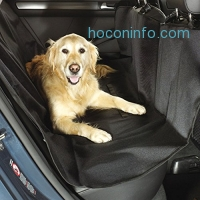 ihocon: QUWEI Waterproof Pet Seat Cover汽車防水寵物椅墊