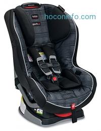 ihocon: Britax Boulevard G4.1 Convertible Car Seat, Domino