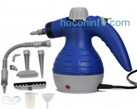 ihocon: Multi-Purpose Handheld Steam Cleaner with 6 Different Attachments and 3 Additional Accessories蒸氣消毒機