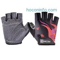 ihocon: [男,女均適用] Cycling Gloves腳踏車手套