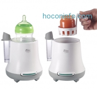 ihocon: The First Years Quick Serve Bottle Warmer,Colors May Vary