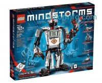 ihocon: LEGO Mindstorms Programmable EV3 Kids Customizable Robot w/ Sensors Kit 31313