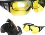 ihocon: Duco Unisex Wear Over Prescription Glasses Rx Glasses Polarized Sunglasses 8953
