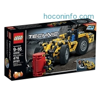 ihocon: LEGO Technic Mine Loader 42049 Building Kit