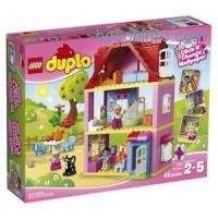 ihocon: LEGO DUPLO Play House (10505)