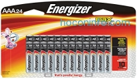ihocon: Energizer Max Premium AAA Batteries, Alkaline Triple A Battery (24 Count) E92BP-24