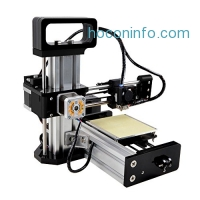 ihocon: Borlee Desktop Compact 3D Printer, Entry Level Printer
