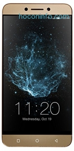 ihocon: LeEco Le S3 Unlocked Dual-SIM Smartphone