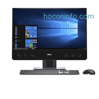 ihocon: Dell XPS7760-7000BLK-PUS 27 AIO, (6th Gen Core i7 (up to 4.0 GHz), 16GB, 2TB HDD, AMD R9 M485X, Black