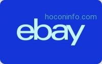 ihocon: ebay gift cards