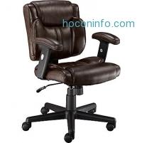 ihocon: Staples Telford II Luxura 辦公座椅 Managers Chair