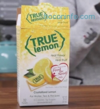 ihocon: True Lemon Bulk Pack, 500 Count