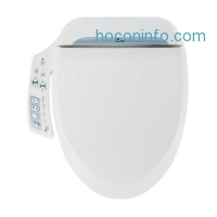 ihocon: Bio Bidet Ultimate BB-600 Advanced Bidet Toilet Seat免治沖水馬桶座