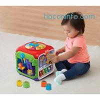 ihocon: Sort & Discover Activity Cube