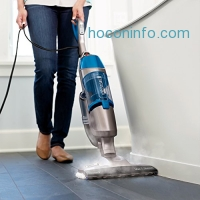 ihocon: Bissell 1132R Symphony All-in-One Vacuum and Steam Mop (Certified Refurbished)