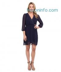 ihocon: Christin Michaels Adalyn Wrap Dress