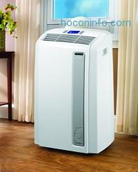 ihocon: DeLonghi America 14,000 BTU Portable Air Conditioner 移動式冷氣機