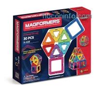 ihocon: Magformers Standard Set (30-pieces)