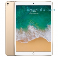 ihocon: Apple® iPad Pro 10.5 Wi-Fi, 64GB