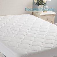 ihocon: Bedsur Mattress Pad Queen 床墊保護墊