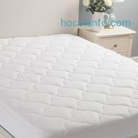 ihocon: Bedsur Mattress Pad Queen 床墊保護墊