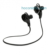 ihocon: Lanbailan Bluetooth Stereo Noise Cancelling Headphones with Microphone藍芽無線立體聲消噪麥克風耳機