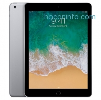 ihocon: Apple® iPad 9.7 Wi-Fi Only (2017 Model, 5th Generation)
