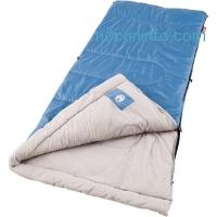 ihocon: Coleman Trinidad 40- to 60-Degree Adult Sleeping Bag - Walmart.com