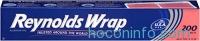 ihocon: Reynolds Wrap Aluminum Foil (200 Square Foot Roll)錫泊紙
