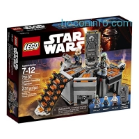 ihocon: LEGO Star Wars Carbon-Freezing Chamber 75137