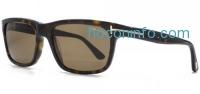 ihocon: Tom Ford Hugh Men's Sunglasses FT0337 56J Made In Italy