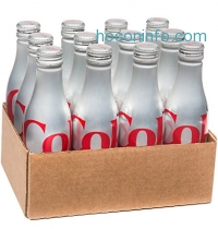 ihocon: Diet Coke Aluminum Bottle, 8.5 Ounce (Pack of 12)