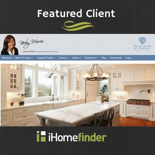 Featured IDX Client