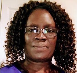 Rose Oginga