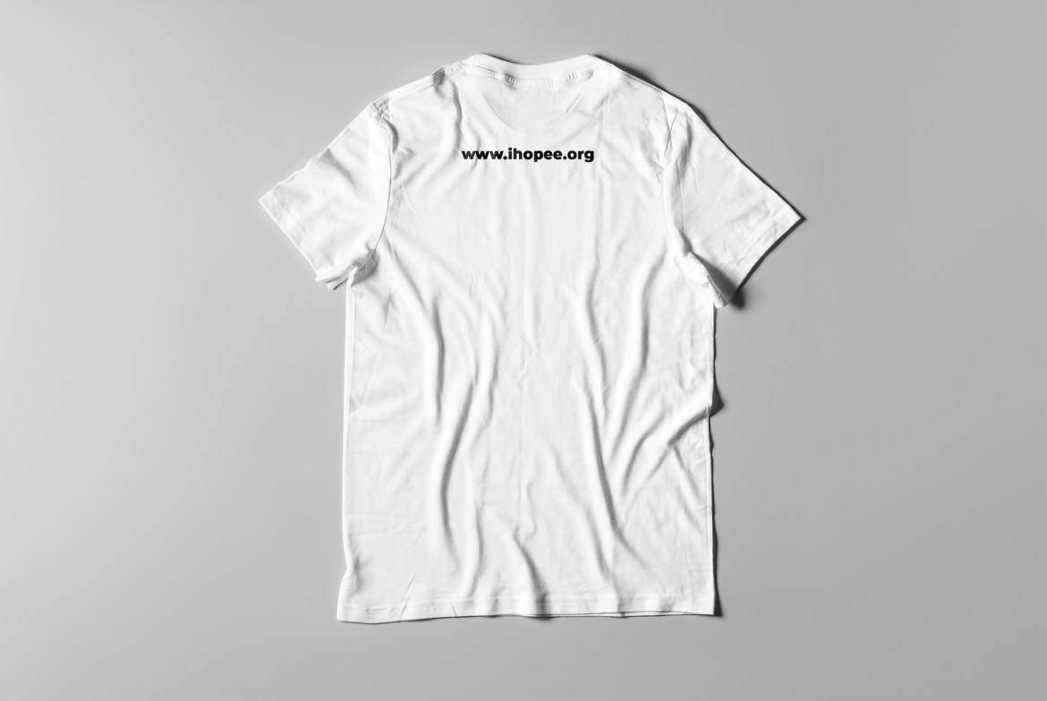 IHOPEE SAFARI T-Shirt