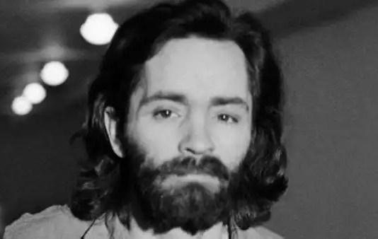 Charles Manson Biography