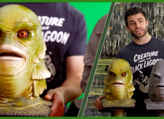 Horror Movie Collectibles Best In the World