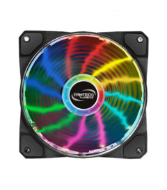 Fantech FC123 Turbine RGB LED Casing Fan