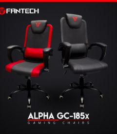 FANTECH-ALPHA-GC-185X